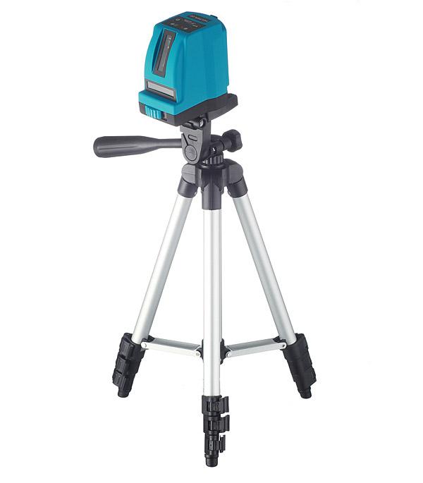 Нивелир лазерный X-Line Helper 2D с штативом