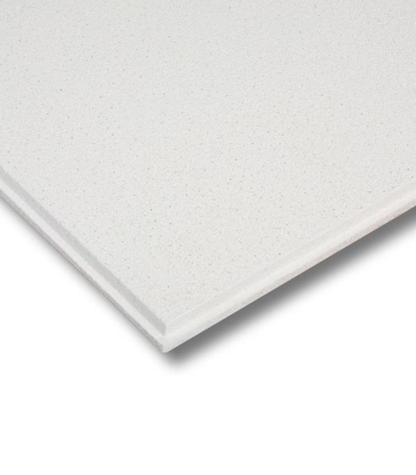 Купить Плита к подвесному потолку ARMSTRONG Dune Microlook 600x600x15 мм, Минеральное волокно
