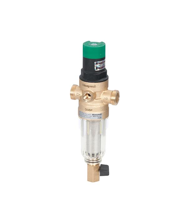 Фильтр honeywell FK06-1/2AA 1076h фильтр для воды honeywell fk06 3 4 aa