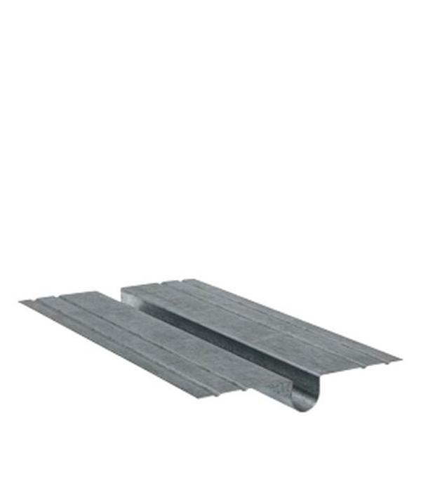 Пластина термораспределительная 1000х130 для сухого водяного теплого пола материалы для пола