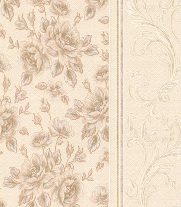 Виниловые обои на бумажной основе Палитра 1359-12 0.53х10 м виниловые обои limonta di seta 55711