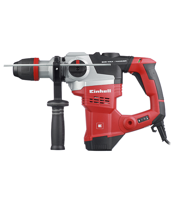 Перфоратор Einhell TE-RH 38 E 1050 Вт 9.0 Дж SDS Max перфоратор kress 1050 pxc set