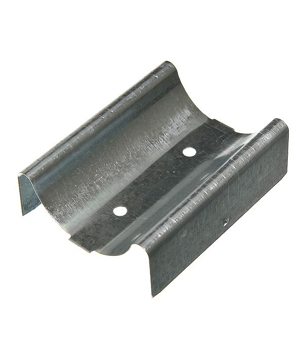 Соединитель-удлинитель 60х27 соединитель одноуровневый краб knauf 60х27 0 9 мм
