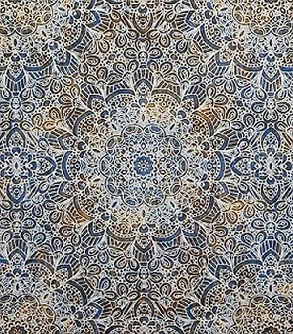 Плитка декор Флоренция 400х270х8 мм синий 9154М плитка декор 100х300х8 мм метро гжель 01 бело синий