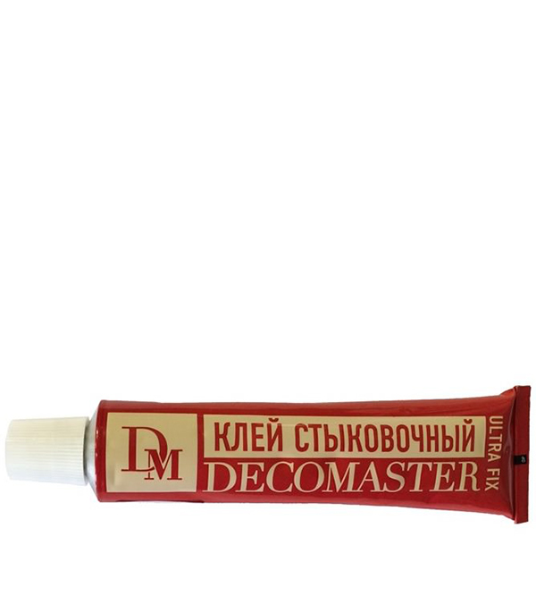 Клей полиуретановый Decomaste Ultra Fix 80 мл