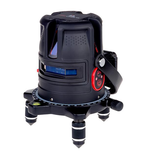 Нивелир лазерный ADA PROLiner 4V лазерный нивелир ada proliner 4v set
