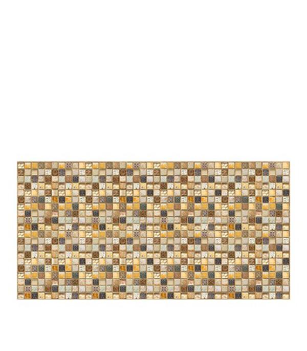 Панель ПВХ мозаика касабланка 955х480 мм