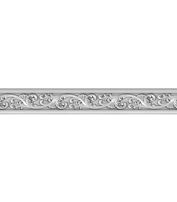 Плинтус из пенополистирола 3D Panda 35/50 арт.533/2 35х35х2000 мм сопутствующие товары