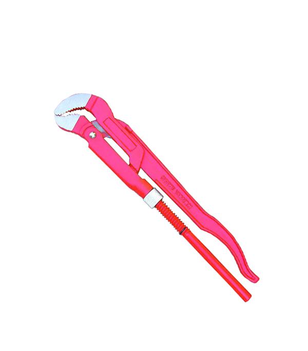 Ключ трубный Hesler 45 градусов 0.5