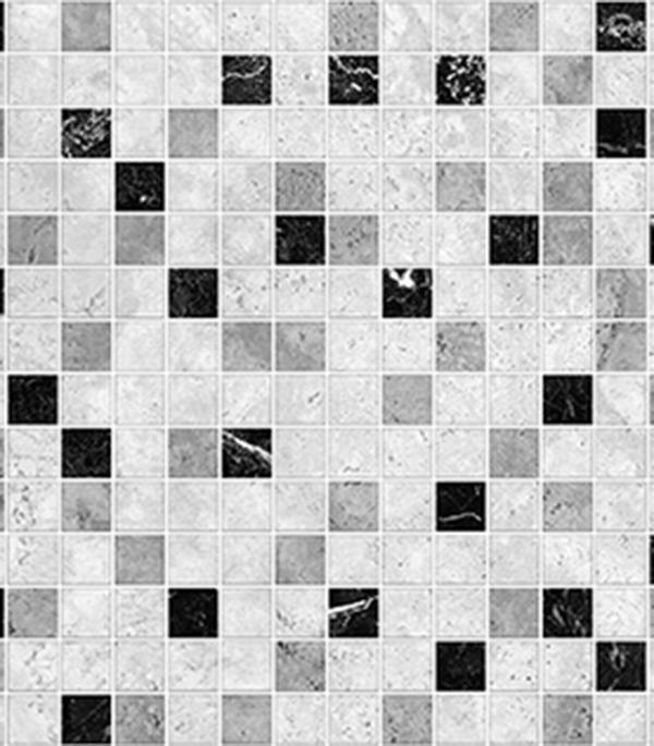 Мозаика керамическая Керамин Форум 1 300х300х7,5мм на сетке цена