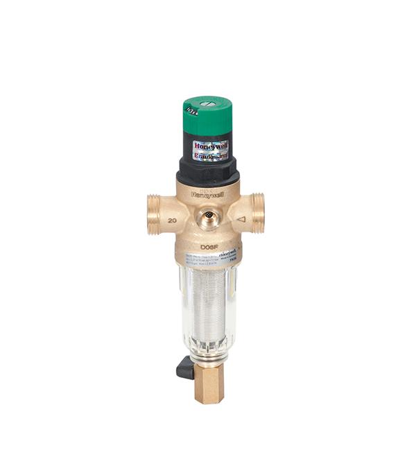 Фильтр honeywell FК06-3/4AA 1077h фильтр для воды honeywell ff 06 3 4 aa без ключа