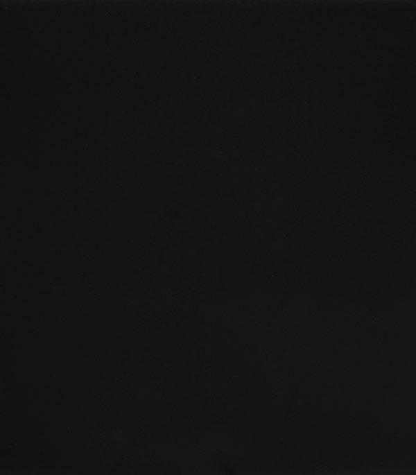 цена на Керамогранит 600х600х10 мм Corsa Deco (Zula) черный моноколор полированный (4 шт= 1,44 м.кв.)