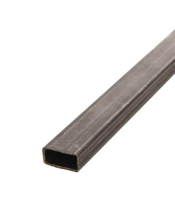 Труба профильная прямоугольная 40х20х1,5 мм 6 м металлопрокат труба профильная в спб
