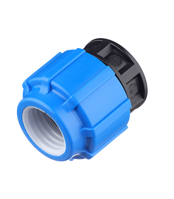 Заглушка ПНД компрессионная 32 ТПК-АКВА
