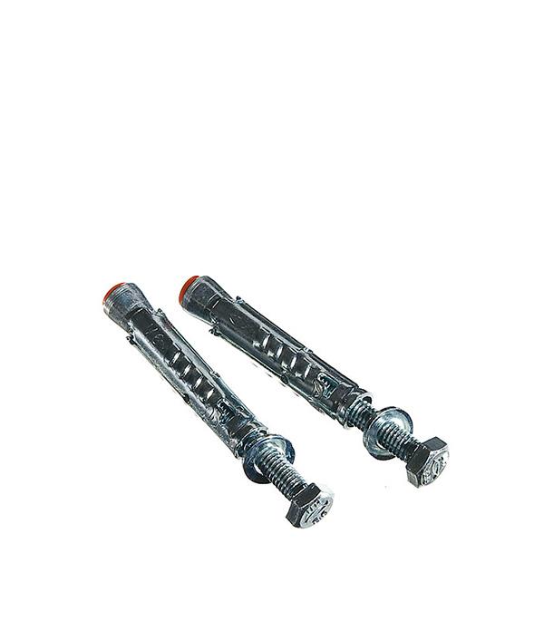 Анкер высоконагрузочный с болтом TA M6 S/10 (2 шт) Fischer анкер высоконагрузочный ta m8 2 шт fischer