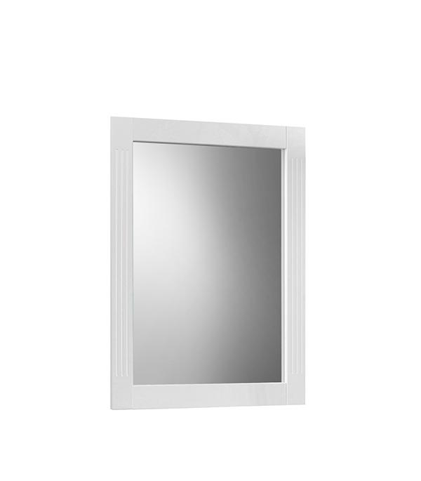 Зеркало HISPANOBELUX Рояль 650 мм белое