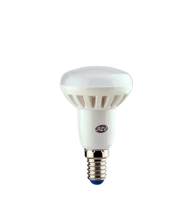 все цены на Лампа светодиодная Е14 7W R50 рефлектор 4000K холодный свет онлайн