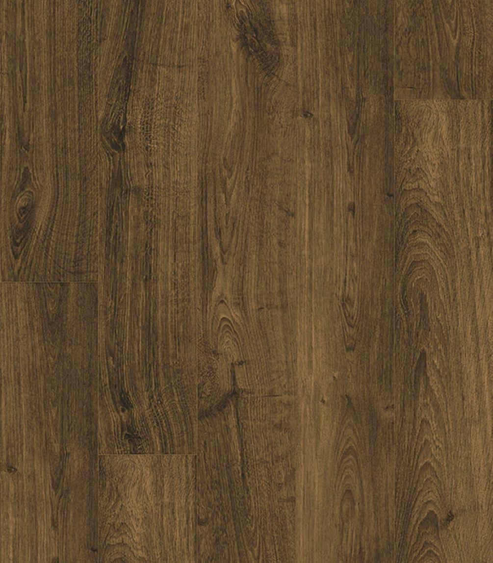 Ламинат 32 кл Quick Step Eligna дуб темно-коричневый промасленный 8 мм ламинат quick step impressive ultra дуб классический натуральный 33 класс