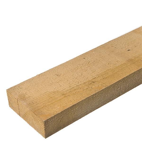 Доска сухая нестроганая хв/п 50х150х6000 мм