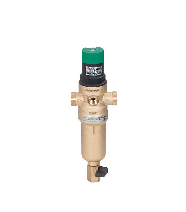 Фильтр honeywell FK06-1/2AAМ 1083h фильтр для воды honeywell f76s 3 4 aam