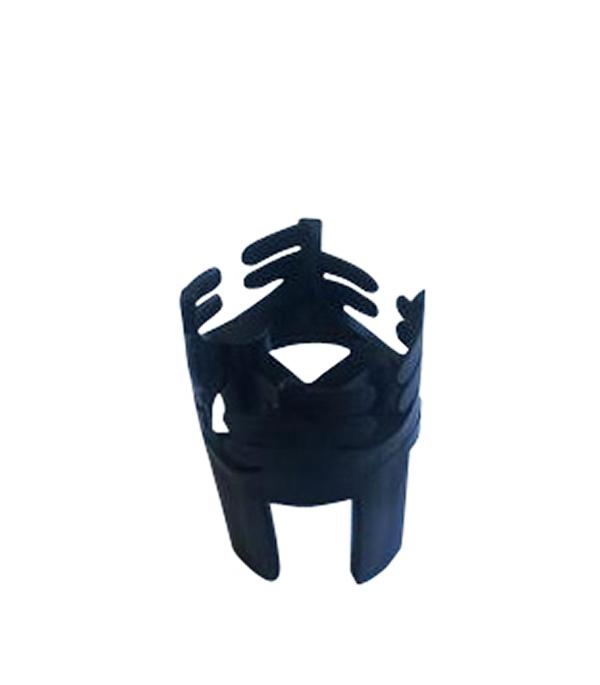 Купить Фиксатор для арматуры горизонтальный ФУ- 20/25 d5-20 мм (500 шт), Пластик