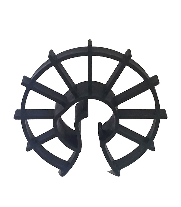 Фиксатор для арматуры вертикальный Звезда ФЗ-25 d5-16 мм (500 шт), Пластик  - Купить