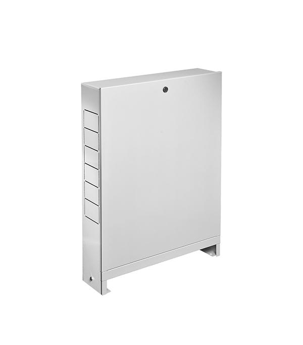 Коллекторный шкаф накладной ШРН-1 коллекторный шкаф wester шрн 5