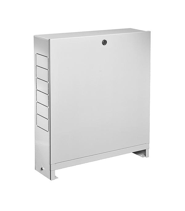 Коллекторный шкаф накладной ШРН-3 коллекторный шкаф wester шрн 5