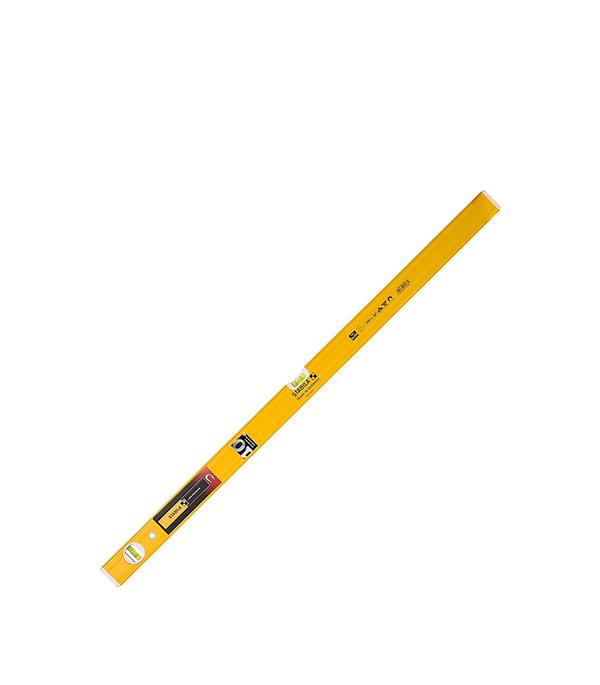 Магнитный уровень Stabila 100 см 2 глазка тип 80АМ усиленный магнитный уровень l 120 см 2 глазка sola azm 120 01181401