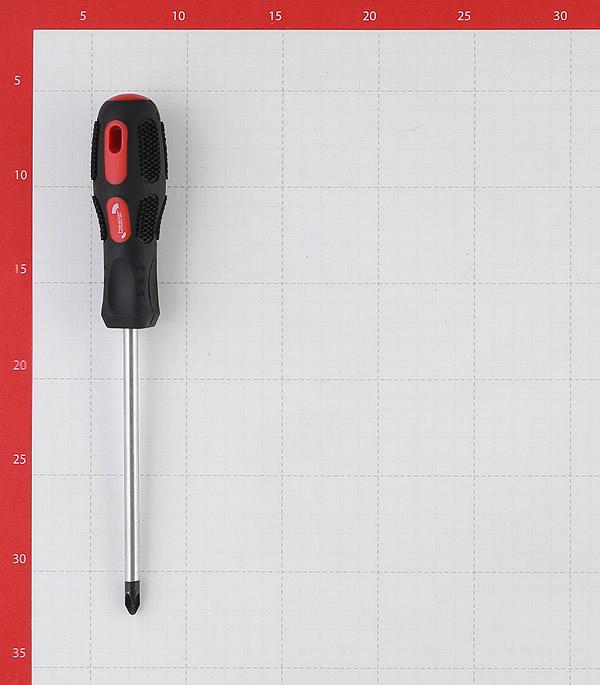 цены Отвертка крестовая PH3 150 мм