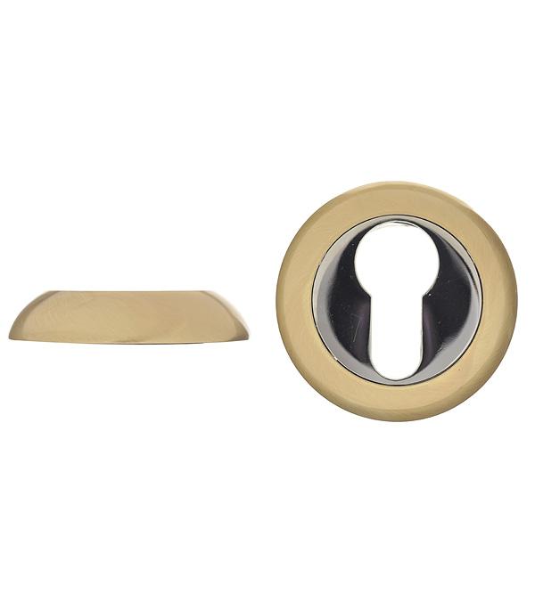 Ключевина ФЗ FZ SG ET матовое золото ключевина palladium city cs et sg cp матовое золото хром