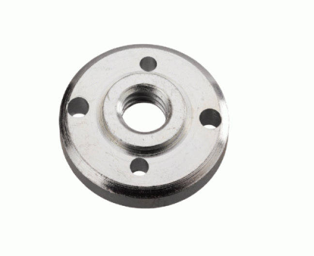 Купить Гайка для УШМ (болгарки) KWB М14 под ключ 30 мм и 35 мм