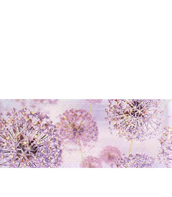 Плитка декор 500х200х9,5 мм Престиж 5 панно декор керамин органза 5д 27 5x40 2