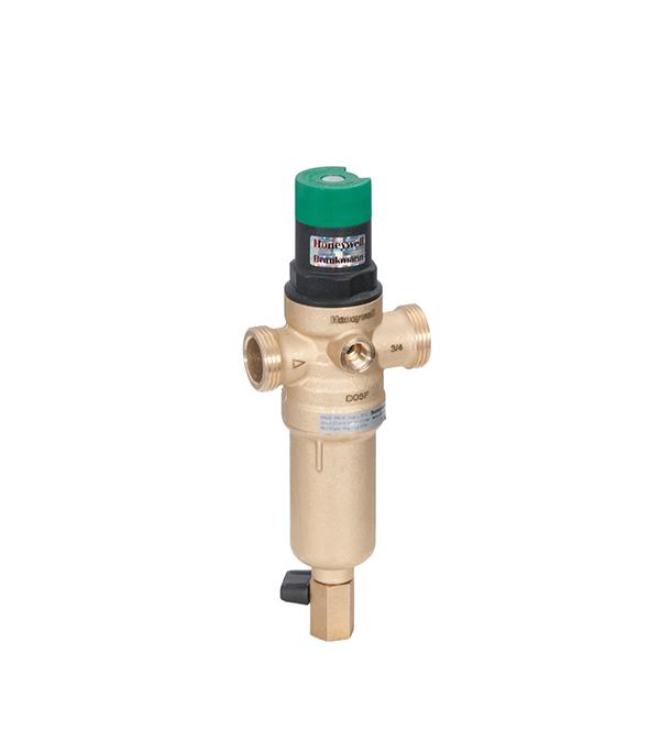 Фильтр honeywell FK06-3/4 AAM 1084h фильтр для воды honeywell f76s 3 4 aam