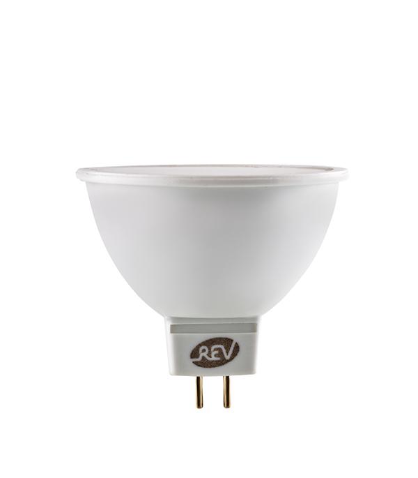 Лампа светодиодная GU5.3 9W MR16 3000K теплый свет цена