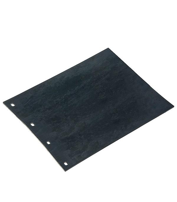 Коврик резиновый для виброплиты Elitech ПВТ 120БВЛ черный