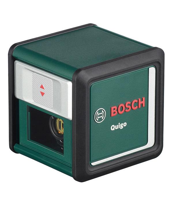 Нивелир лазерный Bosch QUIGO III