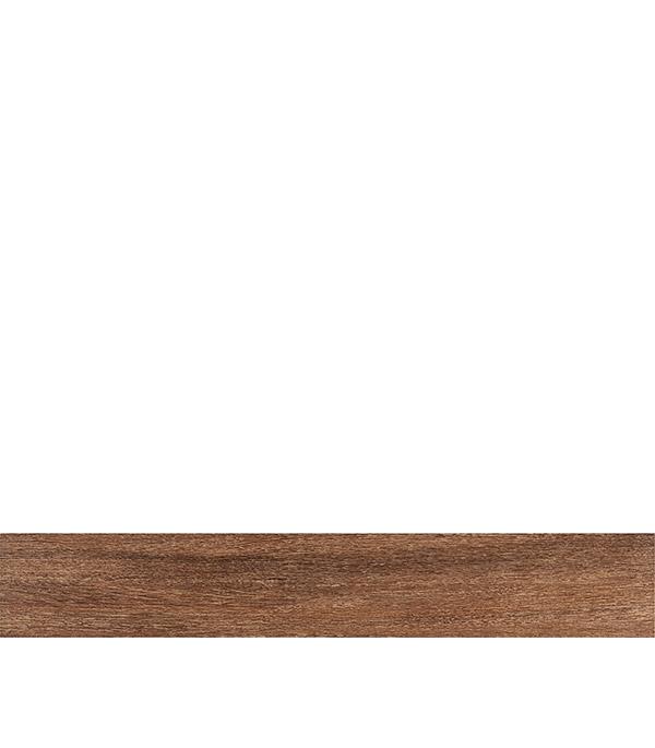 Керамогранит 800х130х11 мм Фрегат темно-коричневый обрезной / Керама Марацци ( 12 шт=1,24 кв.м)