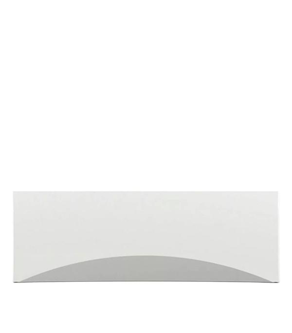 Панель фронтальная для ванны акриловой CERSANIT Virgo 170см акриловая ванна cersanit smart 170 l
