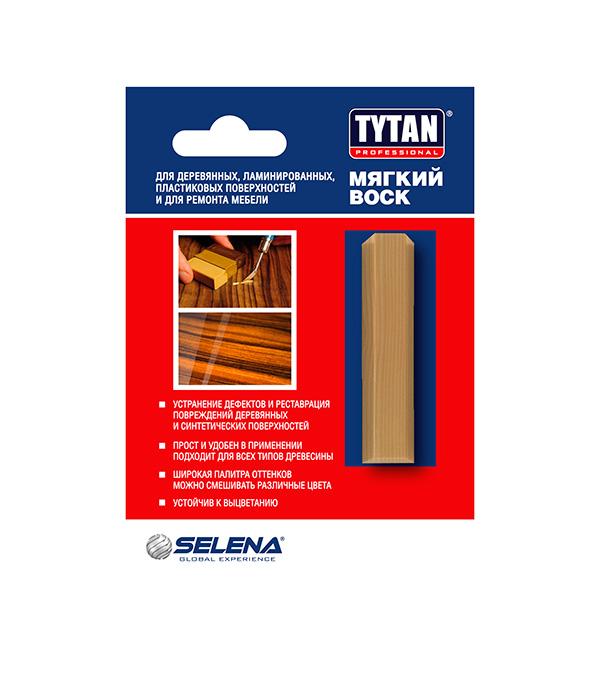 Воск мебельный Tytan Professional № 02 натуральный дуб 7,5 г