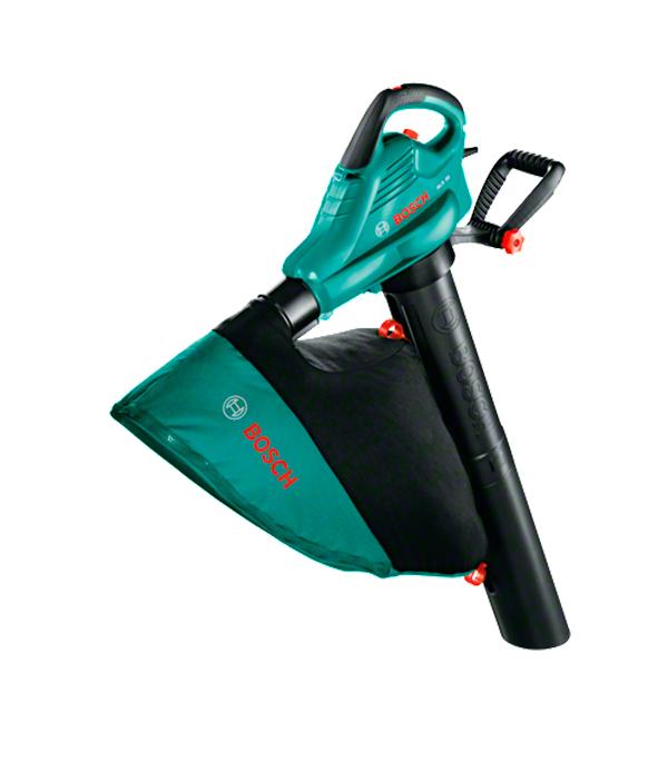 Воздуходувка Bosch ALS 30 садовый пылесос воздуходувка gardena ergojet 3000
