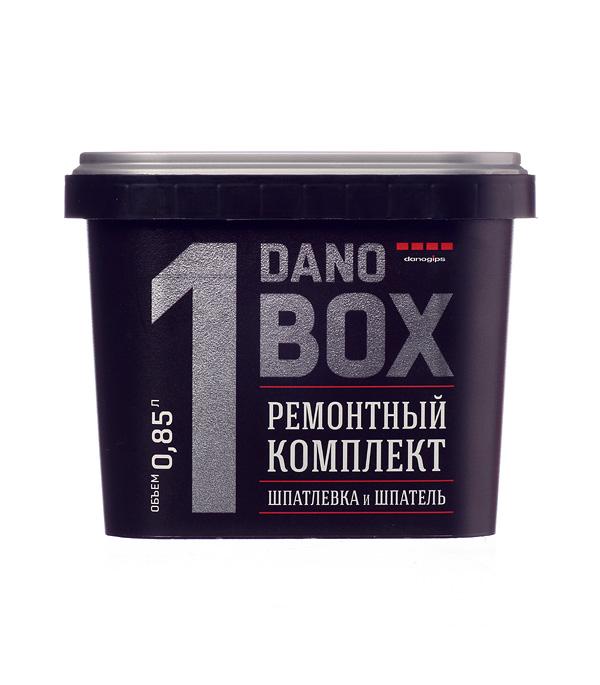 Ремонтный комплект для экcпресс-ремонта DanoBox1 0.85 л