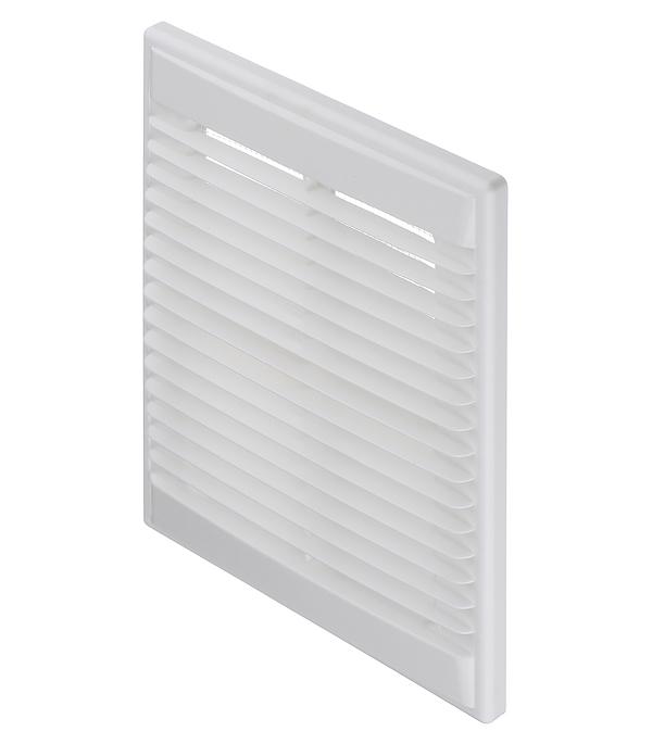 все цены на Вентиляционная решетка пластиковая Вентс 182х251х19.5 мм онлайн