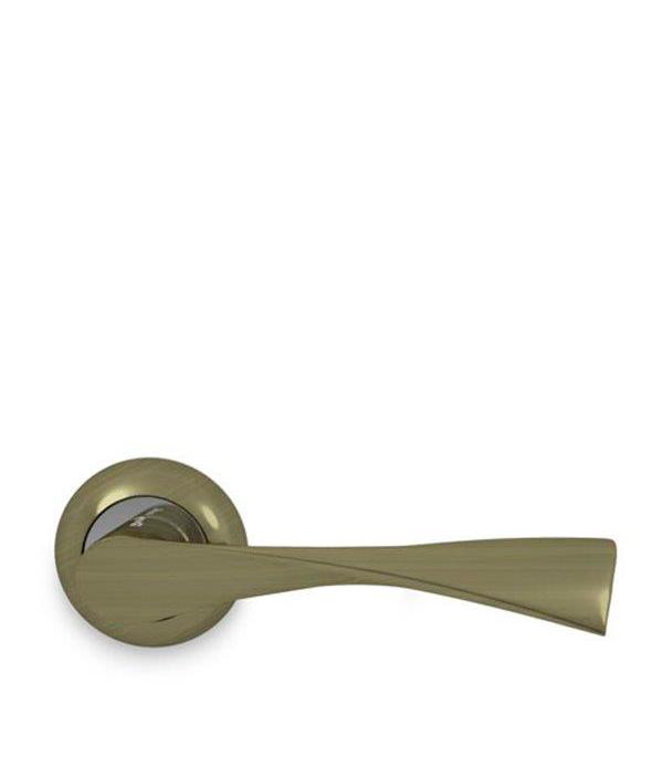 Дверная ручка Palladium City A Swim COFFEE кофе esschert design дверная ручка молоток tt183