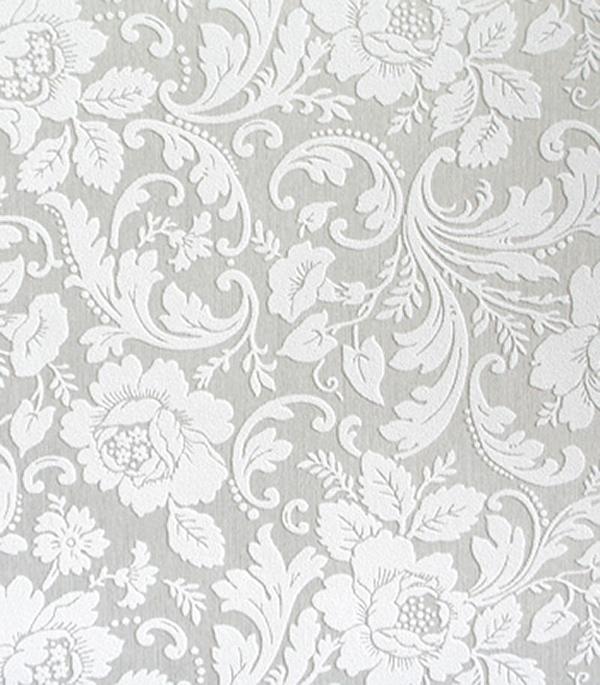 Виниловые обои на бумажной основе Elysium Вальс 19213 0.53х10 м виниловые обои zambaiti satin flowers 4142