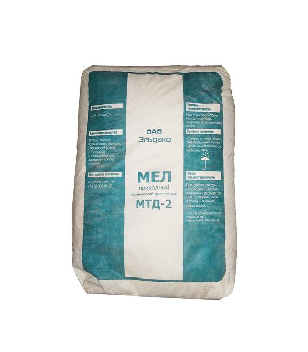 Мел МТД-2 Diana 30 кг fila 10 шт мел белый
