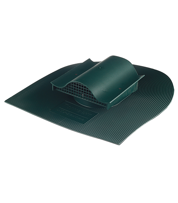 Аэратор Поливент-КТВ-вентиль для гибкой черепицы зеленый ктв 123 ktv