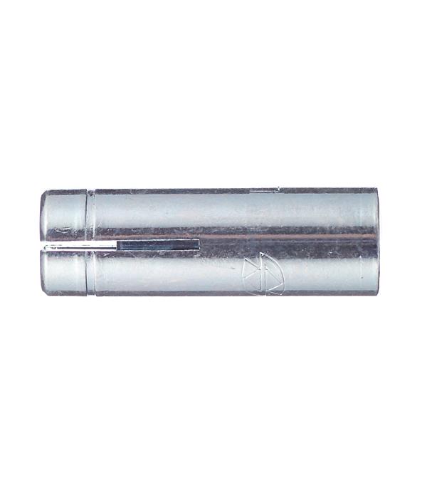 Анкер забивной стальной Sormat 8 LA (10 шт) анкер с петлей рым болтом 8 2 шт rawlplug
