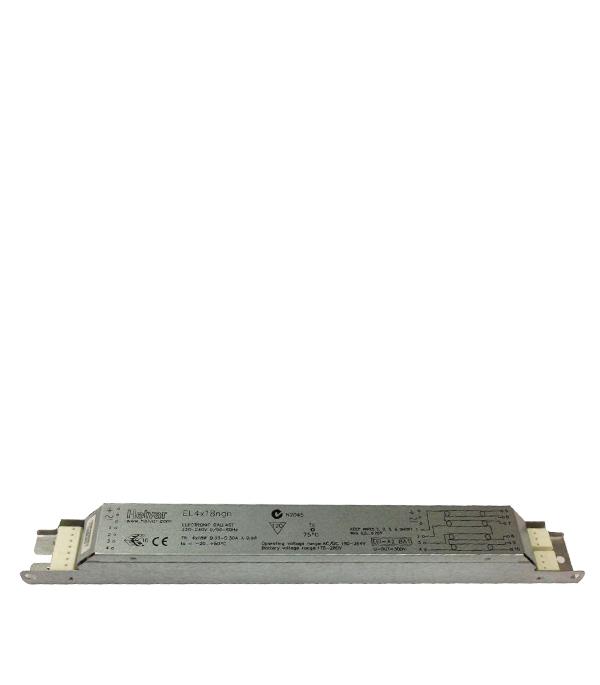 Дроссель электромагнитный ЭПРА 4х18 Вт