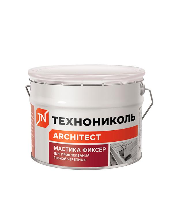 Мастика для гибкой черепицы Фиксер Технониколь №23 3,6 кг/ 3 л